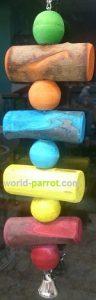 اسباب بازی طوطی خورشیدی