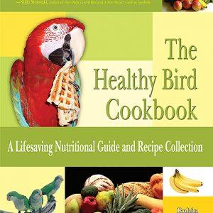 راهنمای تغذیه کتاب آشپزی برای طوطی