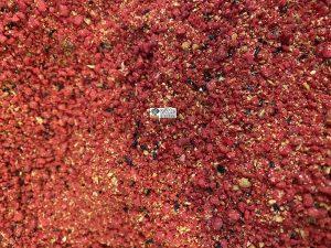غذای پرندگان زینتی طوطی سانان تخم مرغی رنگدانه