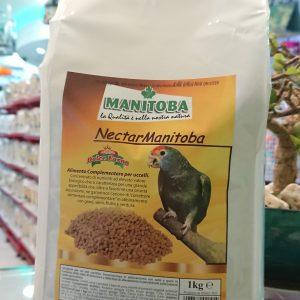 Manitoba Nectar 4404 Birdfood Parrot