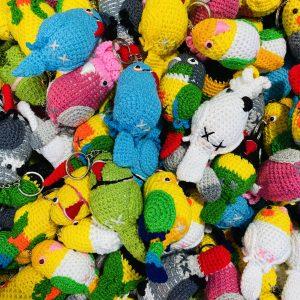 عروسک اسباب بازی جاکلیدی جاسوییچی جاسوئیچی طوطی