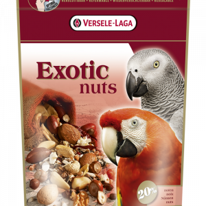exotic nuts verselelaga اگزوتیک ورسلاگا