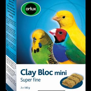 بلوک معدنی کلسیوم مواد معدنی