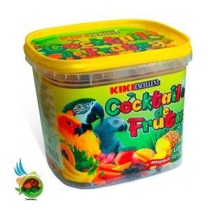 محصولات کیکی اکسلنت کوکتل میوه ای